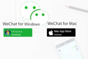 How to sign up WeChat account 2019(updated)